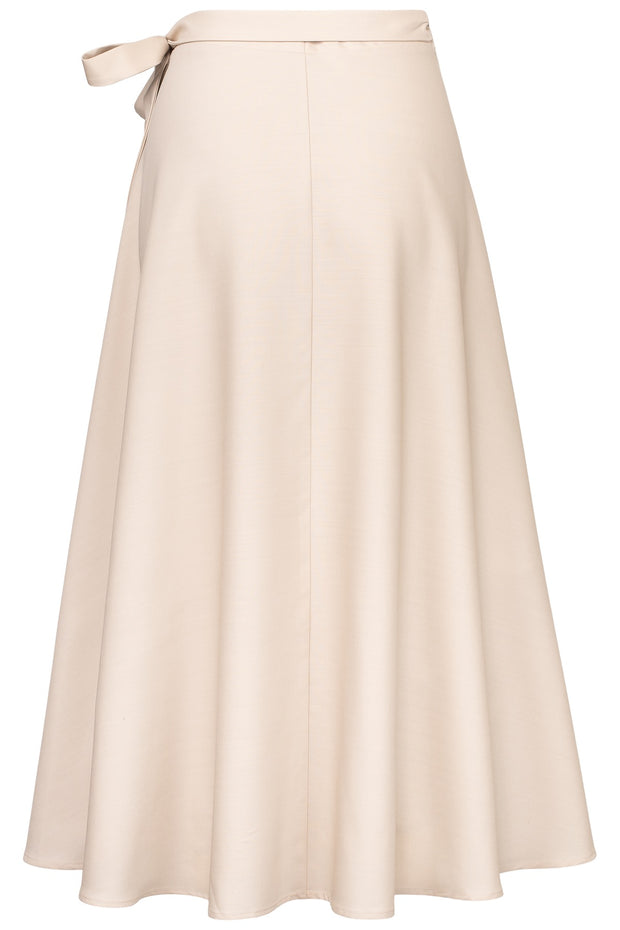 Lembongan Skirt - Light Beige