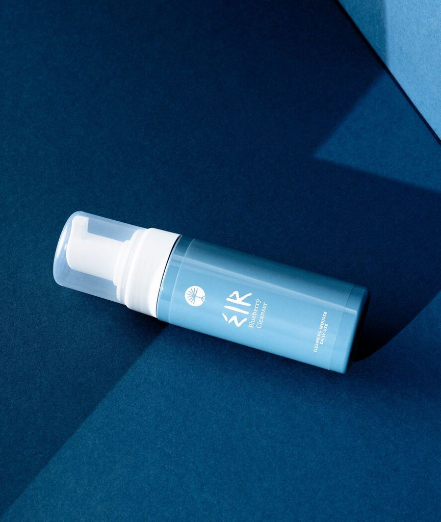 Blueberry Cleanser - 150ML - F5 Concept Store