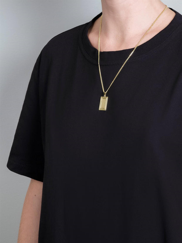 Henry Necklace - Gold