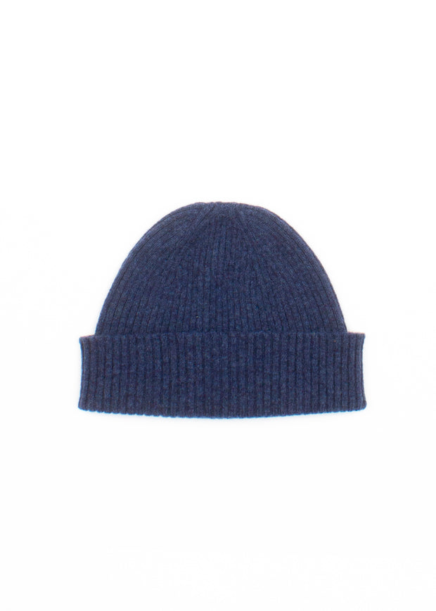 Fraser Hat - Sea Blue