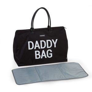 DADDY BAG BIG BLACK