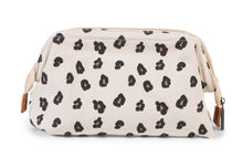 Load image into Gallery viewer, BABY NECESSITIES CANVAS LEOPARD