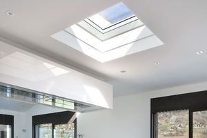 Flat roof windows: Your best solution to light up your home