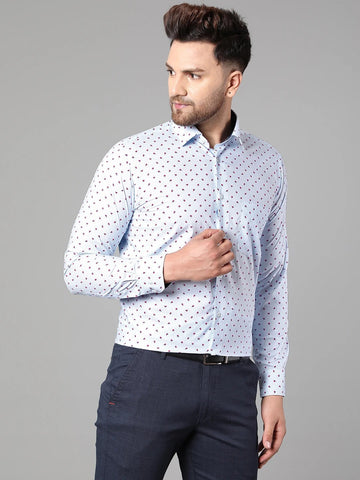 printed shirts for men online india