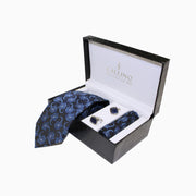 Callino London Navy Men's Accessories Gift Set