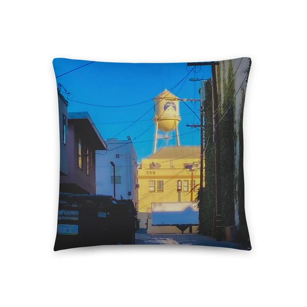 Dreamland Pillow