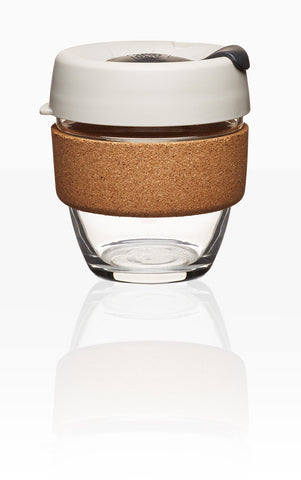 KeepCup Brew Limited Edition - Cork (8oz)