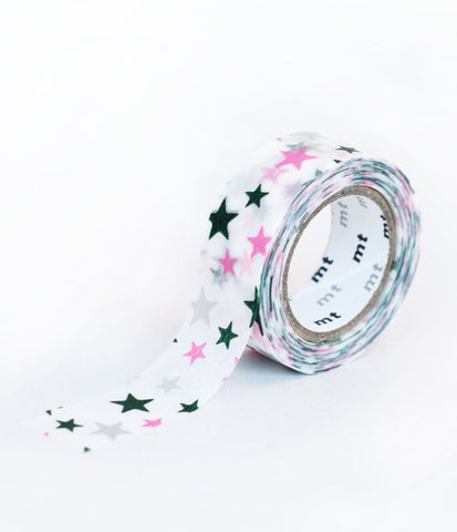 SINGLE ROLLS - MOTIF STAR FOR KIDS