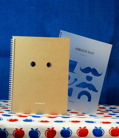 HOLE DRAWING BOOK