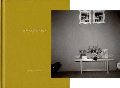 One Picture Book 65: For Constance - Photobookstore