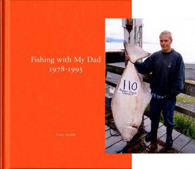 One Picture Book 69: Fishing with My Dad 1978-1995 - Photobookstore