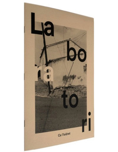 Laboratori - Photobookstore
