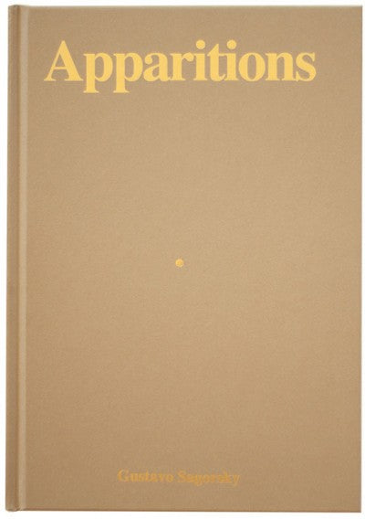 Apparitions - Photobookstore