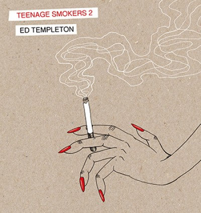 Teenage Smokers 2 - Photobookstore