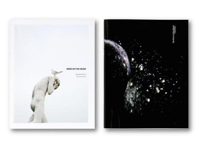 Birds on the Heads | Bodies in the Dark (signed) - Photobookstore