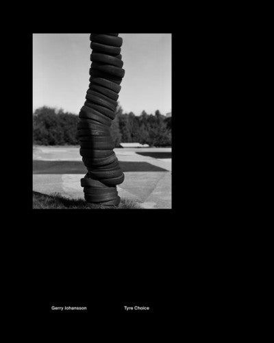 Tyre Choice (signed) - Photobookstore