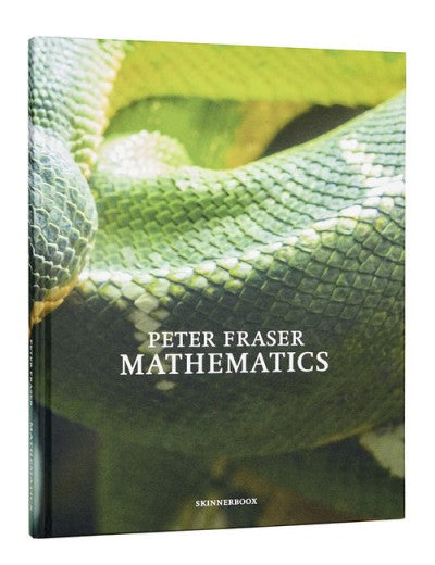 Mathematics - Photobookstore