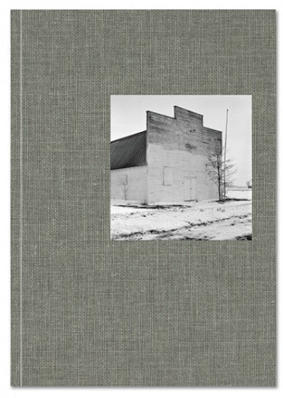American Winter (signed) - Photobookstore