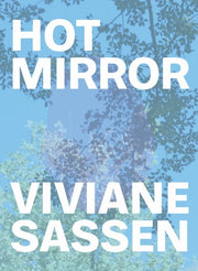 Hot Mirror - Photobookstore