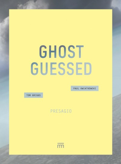 Ghost Guessed (signed) - Photobookstore