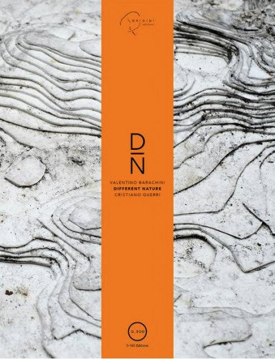 Different Nature (signed) - Photobookstore