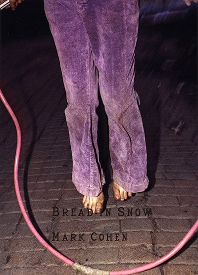 Bread in Snow - Photobookstore