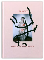 Order of Appearance - Photobookstore