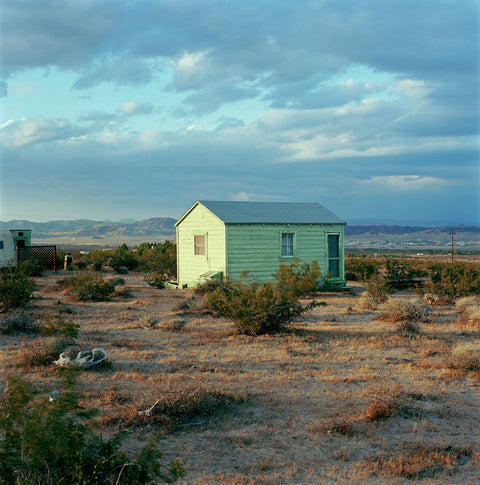 Isolated Houses