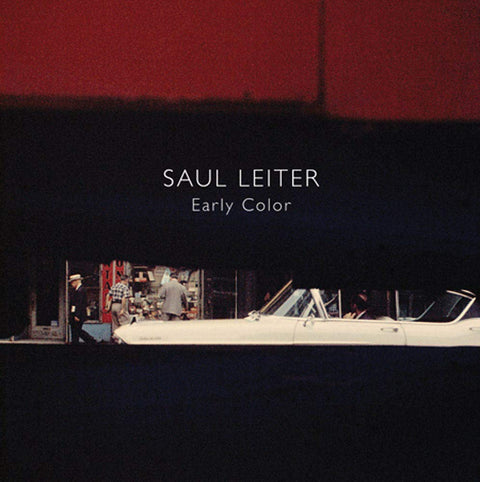 Early Color - Photobookstore