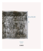 Should Nature Change - Photobookstore