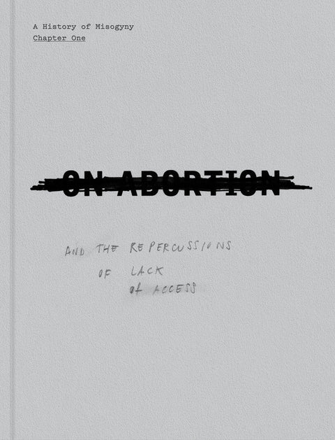 On Abortion - Photobookstore