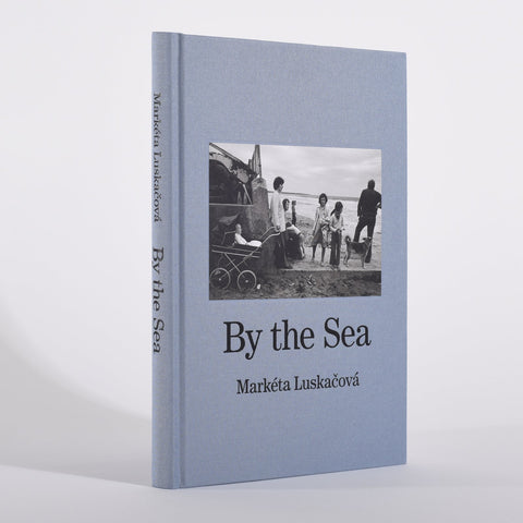 By The Sea - Photobookstore