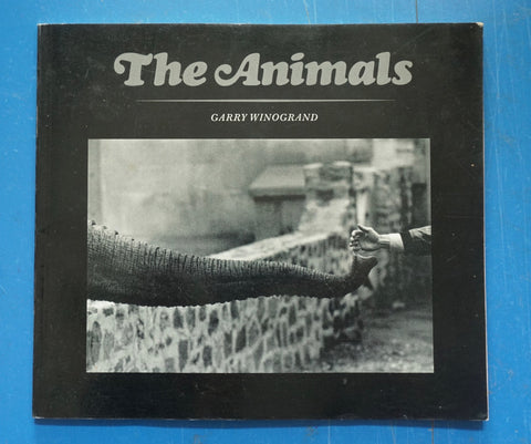 The Animals (first edition)