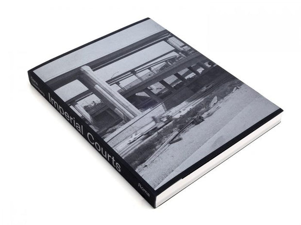 Imperial Courts 1993-2015 - Photobookstore