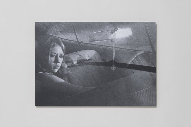 People In Cars - Photobookstore