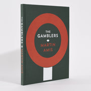 The Gamblers (signed) - Photobookstore
