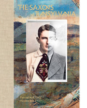 The Saxons of Transylvania - Photobookstore