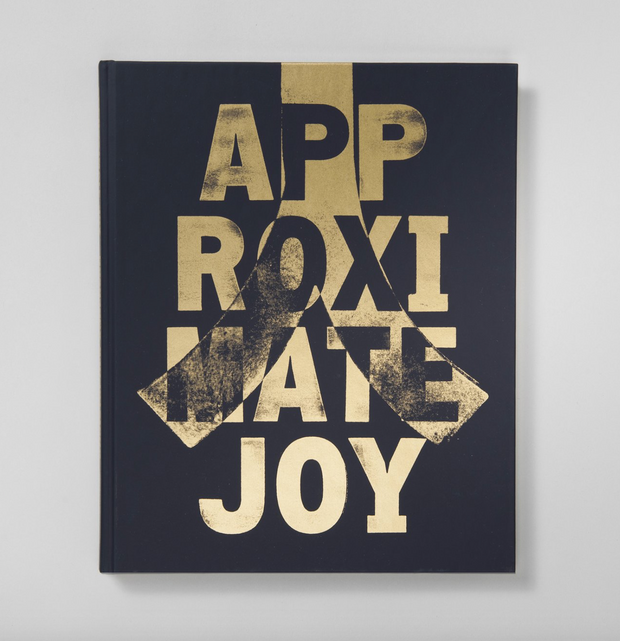 Approximate Joy (1st printing) - Photobookstore