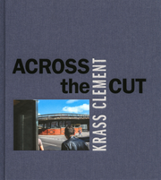 Across The Cut - Photobookstore