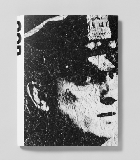Cop (signed) - Photobookstore