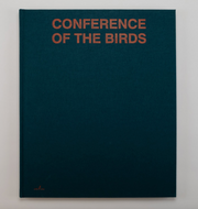 Conference of The Birds - Photobookstore