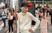 Perfect Strangers: New York City Street Photographs