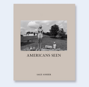 Americans Seen (signed)