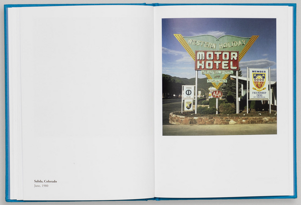 American Motel Signs II
