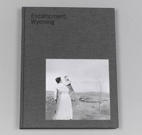 Encampment, Wyoming