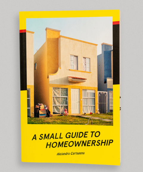 A Small Guide to Homeownership