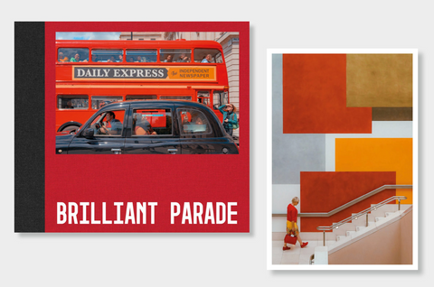 Brilliant Parade (special edition #2) pre-order