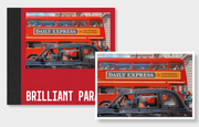 Brilliant Parade (special edition #4) pre-order