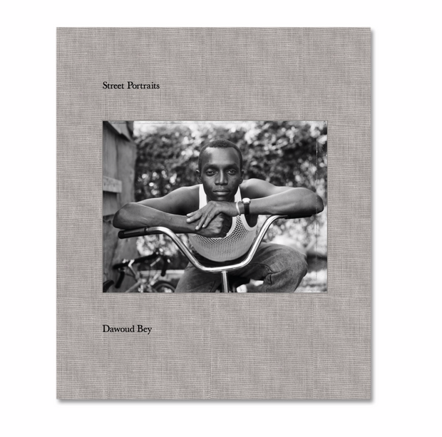 Street Portraits (signed) pre-order