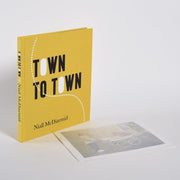 Town to Town (special edition) - Photobookstore